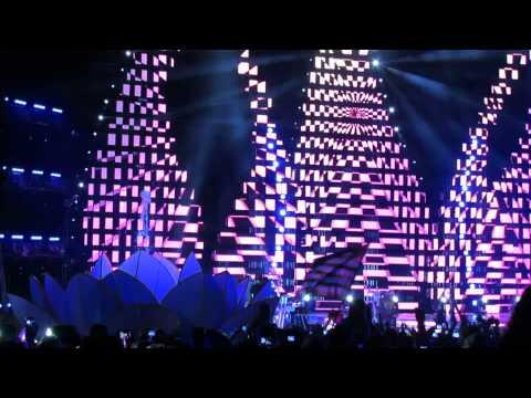 O Nosso Tempo É Hoje | Luan Santana | Gravação do DVD