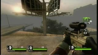 Left 4 Dead 2: Xbox 360 Mods Tutorial NOCLIP, GOD MODE AND