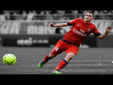 ★ Marco Verratti || Take Me Away || 1080p HD ★