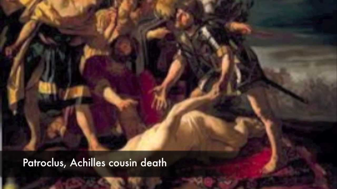 achilles games greek warriors history channel