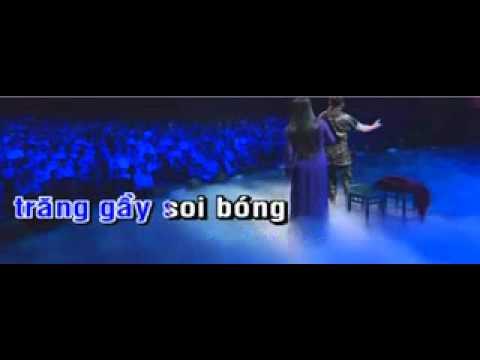 KARAOKE TA TU TRONG DEM  Hat Voi  MyHang