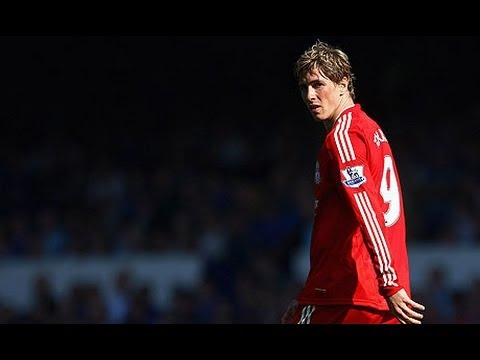 Fernando Torres - The Great Story | Liverpool fc