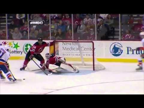 Tribute To Martin Brodeur