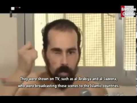 Jordanian Jihadist Surprised as he Finds out he was Treated for 6 Months at Syrian Govt Hospital.
