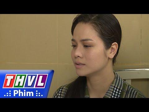 THVL   Song sinh bí ẩn - Tập 33[10]: Dương nhận mình còn yêu Bảo trước mặt Nam