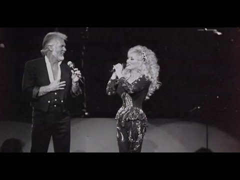 Kenny Rogers & Dolly Parton - You Can't Make Old Friends