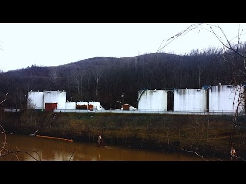 West Virginia Water Contaminated By Clean Coal Chemicals