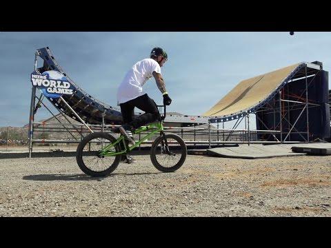 BMX Triple Hit – Best Moments – Alex Coleborn