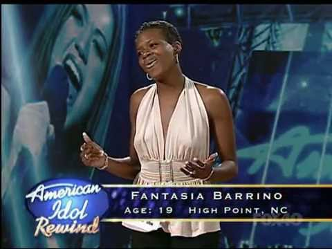 Fantasia barrino killing me softly youtube