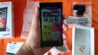 Unboxing Smartfren Andromax I3s