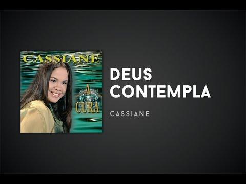 Cassiane - Deus Contempla