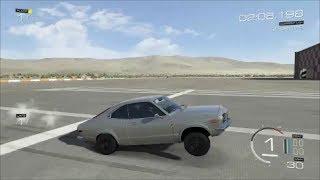Forza 5 700+hp 26B Mazda RX-3 Test/Tune & CRAZY Wheelie