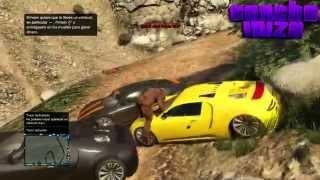 Grand Theft Auto V Nueva Tool 1.15 + Descarga .