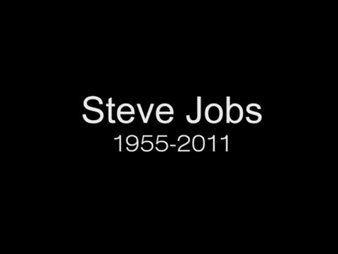 Steve Jobs, 1955-2011