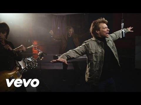télécharger Bon Jovi – Because We Can