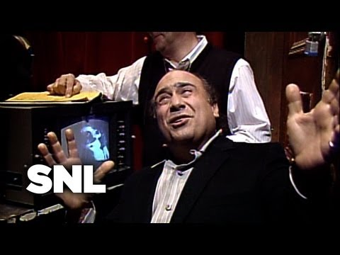Danny Devito Monologue:  Arnold Schwarzenegger - Saturday Night Live