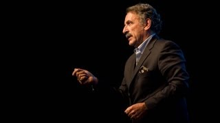 Ted Talks: Ernesto Sirolli: Want to Help Someone? Shut up and Listen!