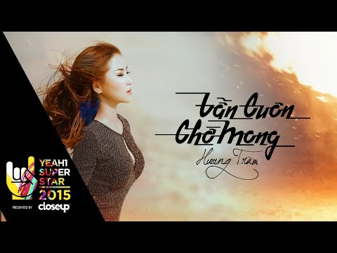 Vẫn Luôn Chờ Mong | Hương Tràm | Yeah1 Superstar (Official MV)