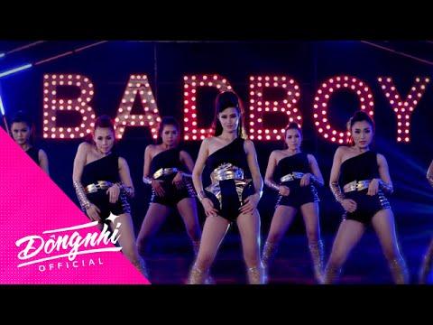 BAD BOY -  Đông Nhi [Official MV 2K]