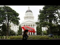 GOP lawmakers fight sanctuary statehood in California