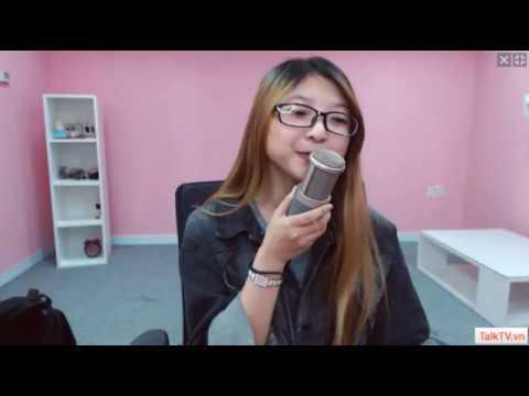 [TalkTV] Nơi Tình Yêu Bắt Đầu - Thảo Lê