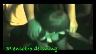 3º Encontrosfesta Swing Casal Paula E Erick