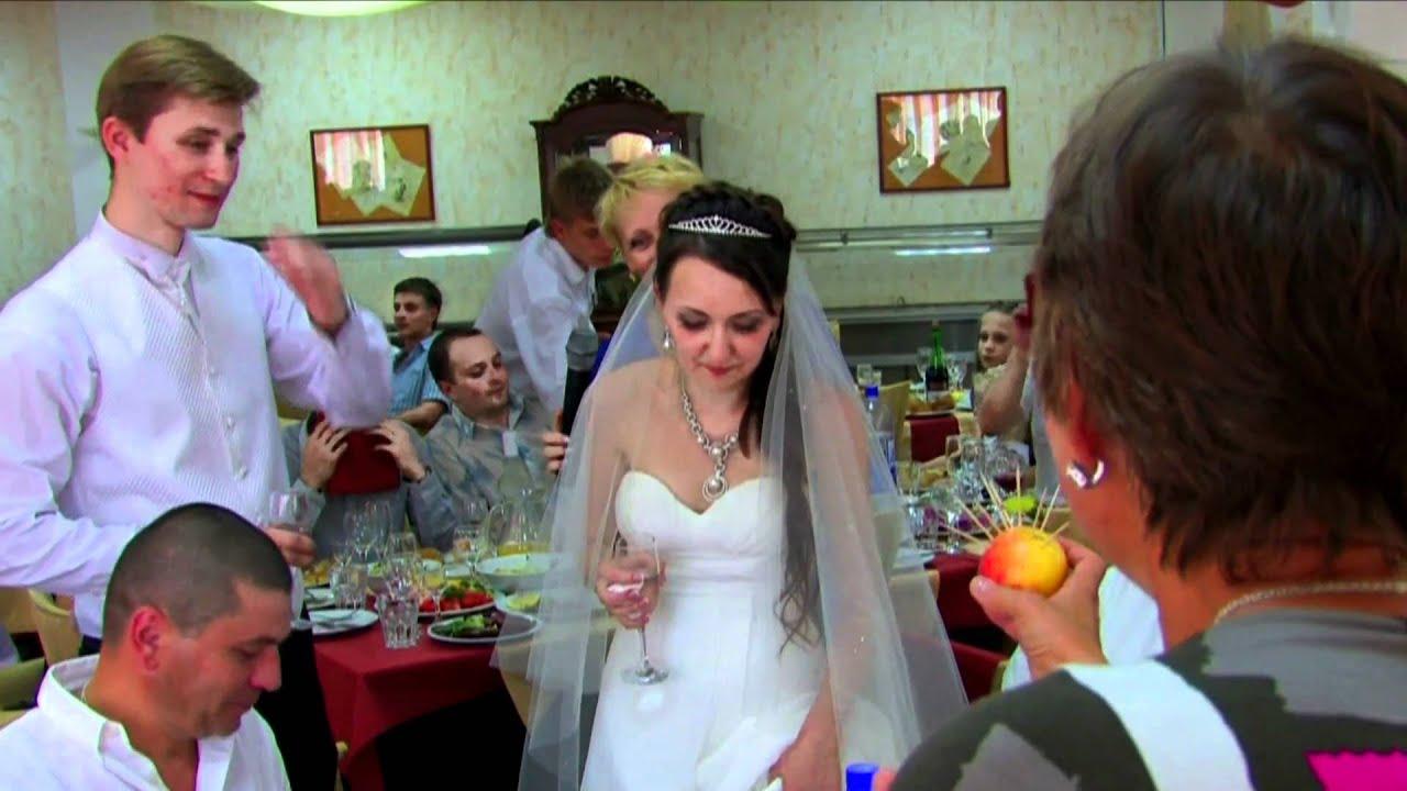 Видео с невестами этом