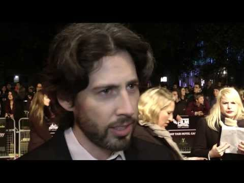 Jason Reitman Premiere Interview - Labor Day