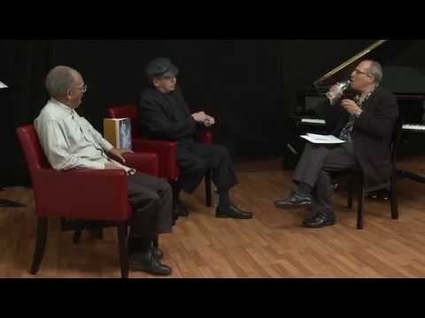 Chapter Four: Conversations in New York, Jimmy Heath and Phil Woods with Gary Smulyan