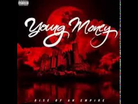Young money - Video Model