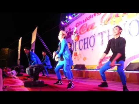 HKTM the five ở Ninh Hòa