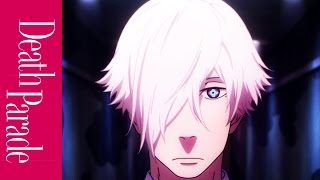 Death Parade Opening - Flyers?English Dub Cover?Song by NateWantsToBattle
