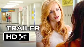 The DUFF Official Trailer #1 (2015) Bella Thorne, Mae