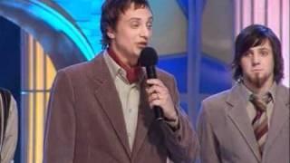 КВН Лучшее: КВН Высшая лига (2005) 1/4 - Мегаполис - Приветствие