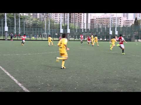 South China Wanchai U14 v Sun Pegasus 2014-5-17(1)