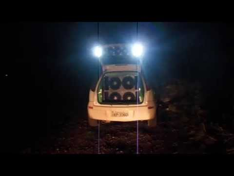OVERSOUND  OVS-12/800 CORSA  HIGT-VOLTAGEM  STETSOM  S15  -  ( PANCADÃO )