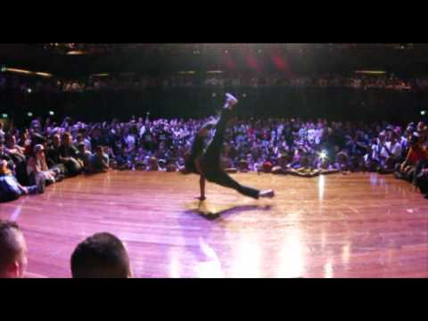 Powermove Semi Final [IBE 2011]