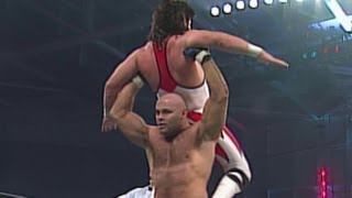 Konnan Talks His WWE Exit, If There Was Talk Of A Return, TNA's Problems, Racism, HHH – Del Rio, Mor