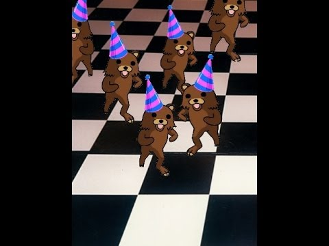 Pedo Bear Party | GMOD PARTY |