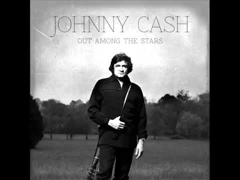 Johnny Cash   Out Among The Star (Full Album) [2014]