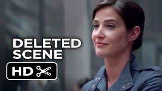 Captain America: The Winter Soldier Deleted Scene Shield