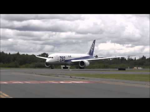Paine Field Aviation Day Part 2