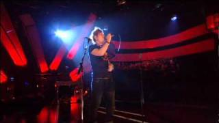 ED SHEERAN WAYFARING STRANGERlive On Jools Holland HQ