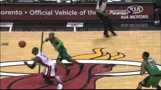 La Mejor Jugada De La Historia En El Basket NBA