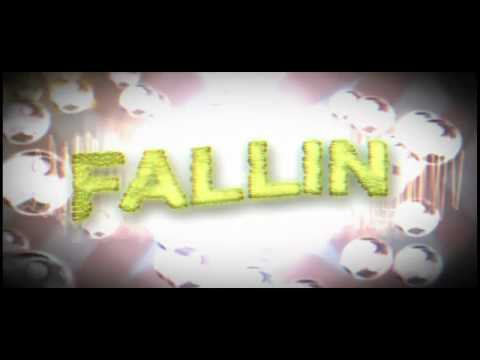 PLAYMEN ft. Demy - Fallin | Official Radio Edit | Lyrics Video