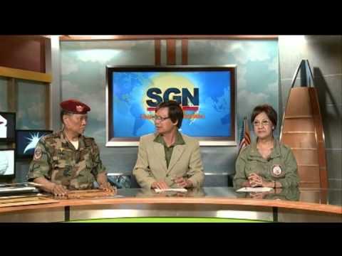 Chân Dung Người Lính VNCH - BS Trần Văn Tính (1)