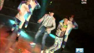 'ASAP' Stars, Vice Ganda Dance 'Whoops Kiri'