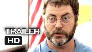 The Kings Of Summer Official Trailer #1 (2013) Nick