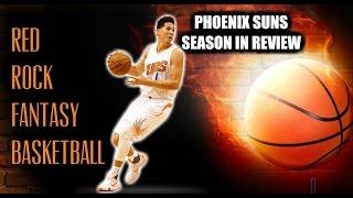 Phoenix Suns Season In Review