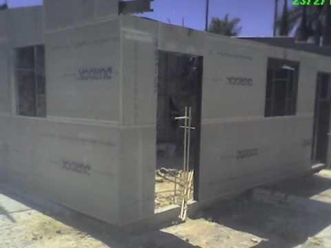 Casas ligeras para azotea
